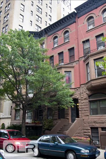 169 West 76th Street Upper West Side New York NY 10023