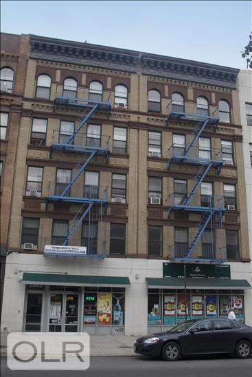 2053 Frederick Douglass Blvd. West Harlem New York NY 10026