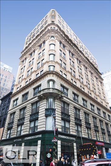 130 Fulton Street Seaport District New York NY 10038