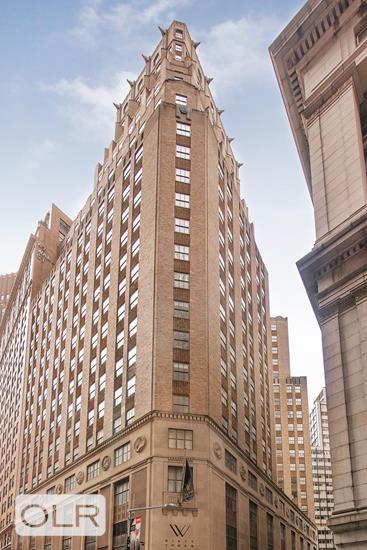 63 Wall Street Financial District New York NY 10005