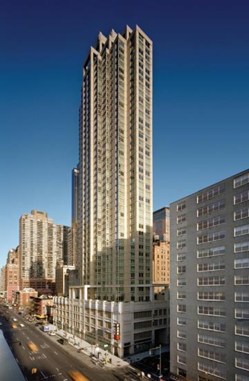 260 West 54th Street Midtown West New York NY 10019