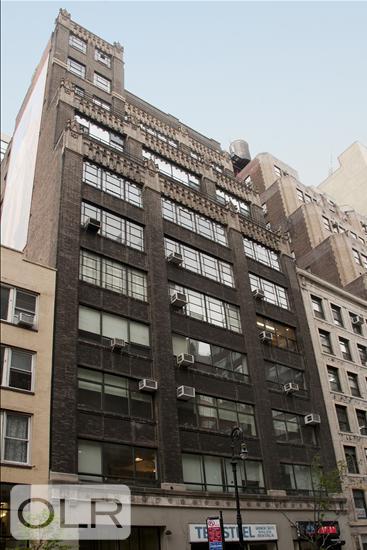 361 West 36th Street Clinton New York NY 10018