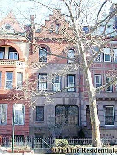 313 Convent Avenue Hamilton Heights New York NY 10031