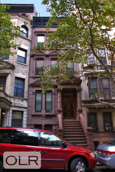 347 West 84th Street Upper West Side New York NY 10024