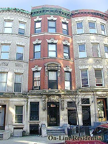 470 West 141st Street Hamilton Heights New York NY 10031