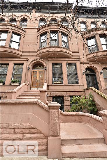 461 West 143rd Street Hamilton Heights New York NY 10031