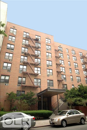 45 Overlook Terrace Hudson Heights New York NY 10033