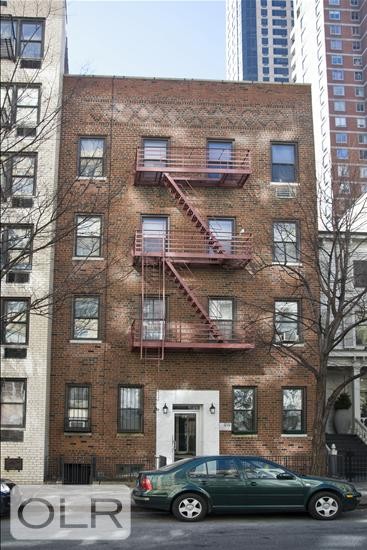 414 East 85th Street Upper East Side New York NY 10028