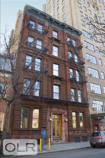 84 Grove Street W. Greenwich Village New York NY 10014