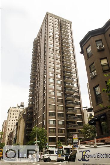 40 East 80th Street Upper East Side New York NY 10075