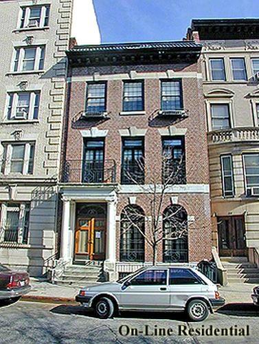 51 Hamilton Terrace Hamilton Heights New York NY 10031
