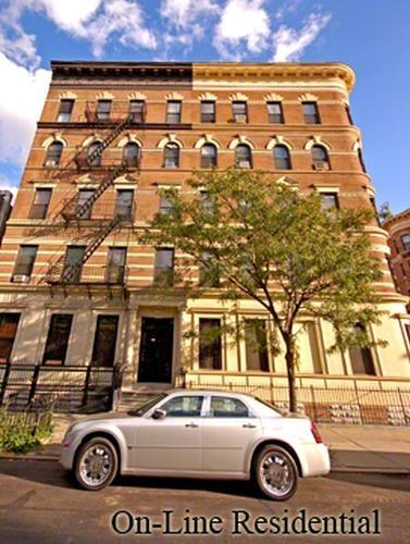72 Morningside Avenue West Harlem New York NY 10027