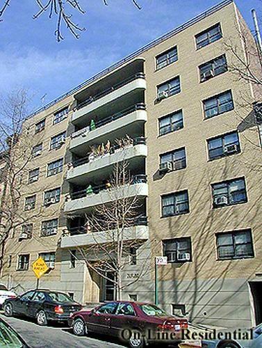 19 Hamilton Terrace Hamilton Heights New York NY 10031