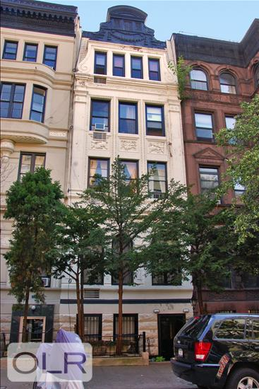 64 West 85th Street Upper West Side New York NY 10024