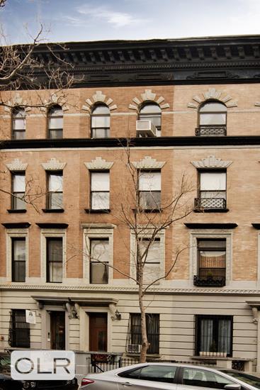 143 West 136th Street West Harlem New York NY 10030