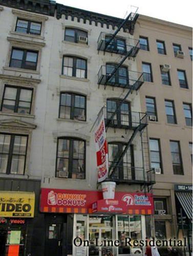 100 Chambers Street Tribeca New York NY 10007