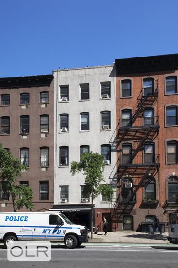 322 Second Avenue Gramercy Park New York NY 10003