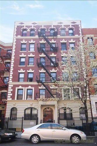 346 East 13th Street E. Greenwich Village New York NY 10003