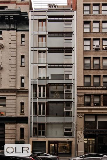 116 West 22nd Street Chelsea New York NY 10011