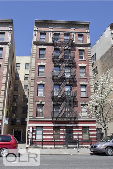 160 Wadsworth Avenue 5 Washington Heights New York NY 10033
