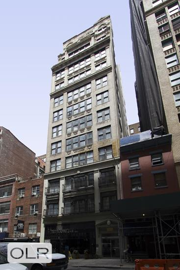 43-45 East 30th Street NoMad New York NY 10016