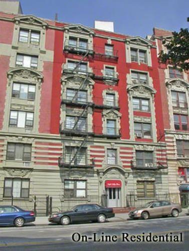 853 Saint Nicholas Avenue Hamilton Heights New York NY 10031