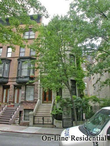 433 West 147th Street Hamilton Heights New York NY 10031