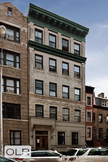 427 West 154th Street Hamilton Heights New York NY 10032