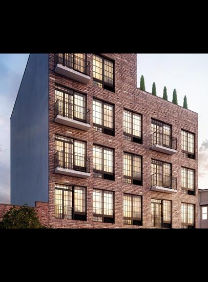 301 Covert Street Bushwick Brooklyn NY 11237