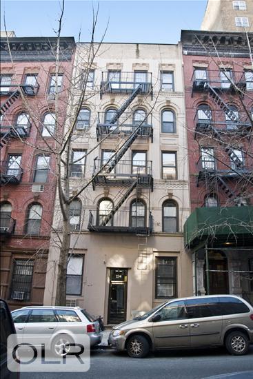 234 East 88th Street Upper East Side New York NY 10128