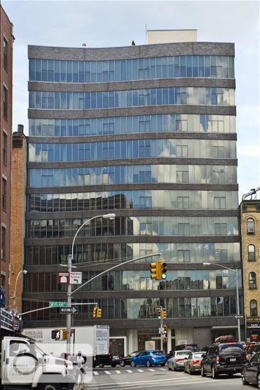 210 Lafayette Street Soho New York NY 10012