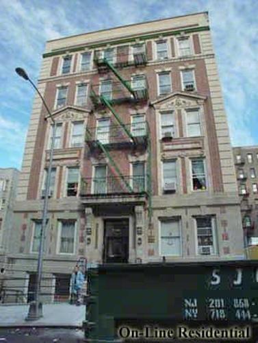 519 West 134th Street West Harlem New York NY 10031