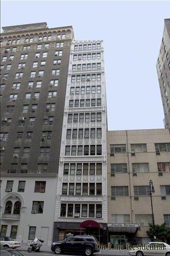 42 West 72nd Street Lincoln Square New York NY 10023