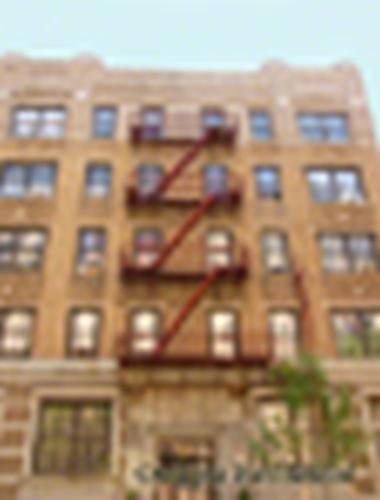 478 West 158th Street Washington Heights New York NY 10032