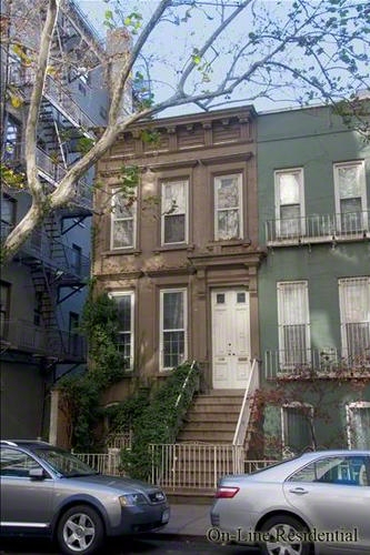 368 East 69th Street Upper East Side New York NY 10021