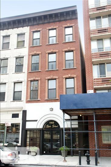 560 State Street Boerum Hill Brooklyn NY 11217