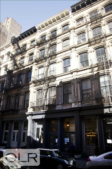 78 Franklin Street Tribeca New York NY 10013