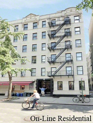 92 Perry Street W. Greenwich Village New York NY 10014