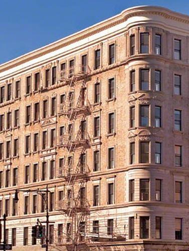 100 West 119th Street Mt. Morris Park New York NY 10026