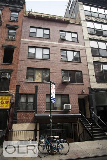 20 Orchard Street Lower East Side New York NY 10002