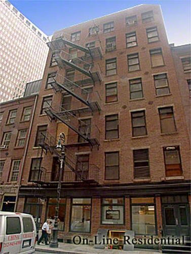 54 Stone Street Financial District New York NY 10004