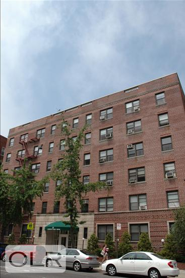 40 Prospect Park West Park Slope Brooklyn NY 11215