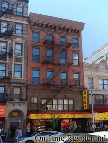 281 Grand Street Lower East Side New York NY 10002