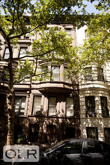 45 West 69th Street Lincoln Square New York NY 10023