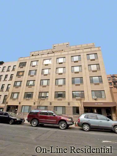69 East 130th Street East Harlem New York NY 10037
