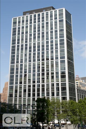 200 Chambers Street Tribeca New York NY 10007