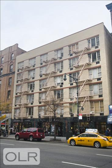 326 Columbus Avenue Upper West Side New York NY 10023