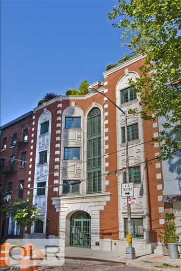 85 Hudson Avenue Vinegar Hill Brooklyn NY 11201