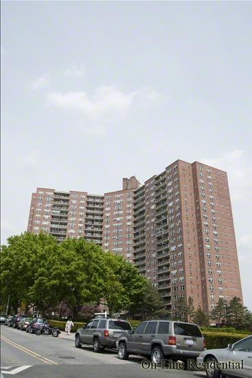 5800 Arlington Avenue Riverdale Bronx NY 10471