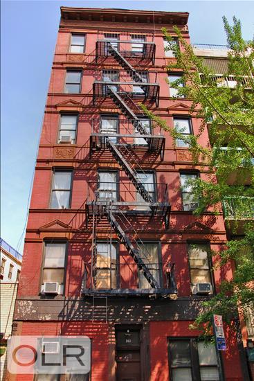 126 Elizabeth Street Little Italy New York NY 10013